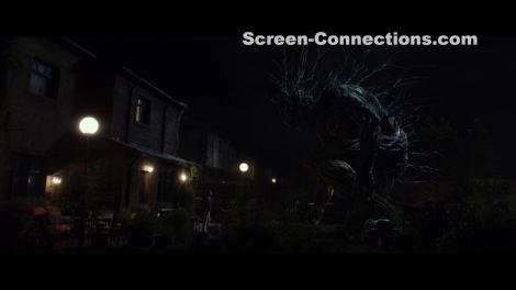 [Blu-Ray Review] 'A Monster Calls': Available On Blu-ray & DVD March 28, 2017 From Focus & Universal 2