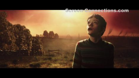 [Blu-Ray Review] 'A Monster Calls': Available On Blu-ray & DVD March 28, 2017 From Focus & Universal 4