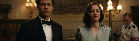[Blu-Ray Review] 'Allied': Now Available On 4K Ultra HD, Blu-ray, DVD & Digital HD From Paramount 4