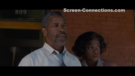 [Blu-Ray Review] 'Fences': Now Available On Blu-ray, DVD & Digital HD From Paramount 5