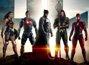 The New Official Trailer & Poster For 'Justice League' Are Finally Here! 1