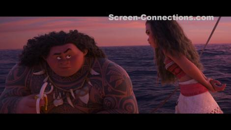 [Blu-Ray Review] 'Moana 3D': Now Available On Blu-ray 3D, Blu-ray, DVD & Digital HD From Disney 5