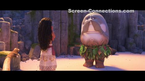 [Blu-Ray Review] 'Moana 3D': Now Available On Blu-ray 3D, Blu-ray, DVD & Digital HD From Disney 7