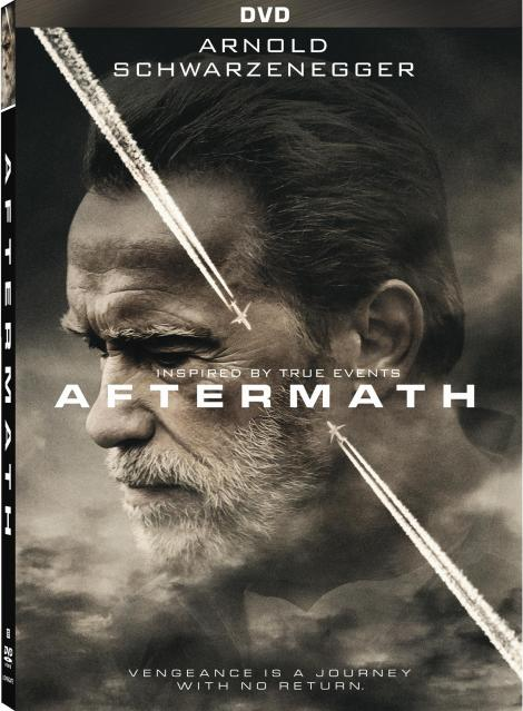 'Aftermath'; The Dramatic Thriller Starring Arnold Schwarzenegger Arrives On Blu-ray & DVD June 6, 2017 From Lionsgate 5