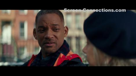 [Blu-Ray Review] 'Collateral Beauty': Now Available On Blu-ray, DVD & Digital HD From Warner Bros 3