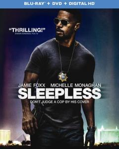 [Blu-Ray Review] 'Sleepless': Now Available On Blu-ray, DVD & Digital HD From Open Road & Universal 1