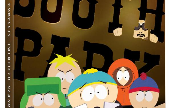 'South Park: The Complete Twentieth Season'; Arrives On Blu-ray & DVD June 13, 2017 From Paramount 32