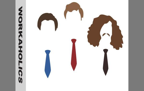 'Workaholics'; The Final Season & The Complete Series Both Arrive On DVD June 20, 2017 From Paramount 25