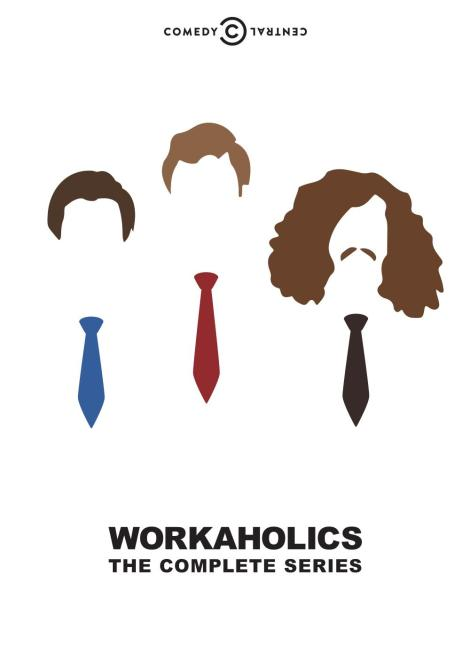 'Workaholics'; The Final Season & The Complete Series Both Arrive On DVD June 20, 2017 From Paramount 5