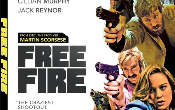 Ben Wheatley's 'Free Fire'; Arrives On Blu-ray & DVD July 18, 2017 From Lionsgate 4