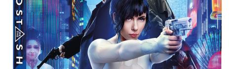 'Ghost In The Shell'; The Live-Action Film Arrives On Digital July 7 & On 4K Ultra HD, Blu-ray 3D & Blu-ray July 25, 2017 From Paramount 5