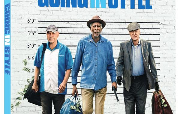 'Going In Style'; Arrives On Digital HD July 11 & On Blu-ray & DVD August 1, 2017 From Warner Bros 15