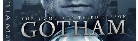 'Gotham: The Complete Third Season'; Arrives On Blu-ray & DVD August 29, 2017 From DC Comics & Warner Bros 17