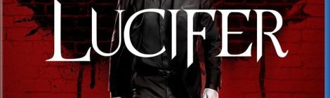 'Lucifer: The Complete Second Season'; Arrives On DVD & Blu-ray* August 22, 2017 From DC Comics & Warner Bros 14
