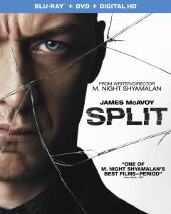 [Blu-Ray Review] 'Split': Now Available On Blu-ray, DVD & Digital HD From Universal 1