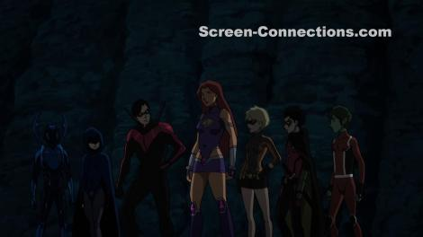 [Blu-Ray Review] 'Teen Titans: The Judas Contract': Now Available On Blu-ray, DVD & Digital HD From DC Comics & Warner Bros 2