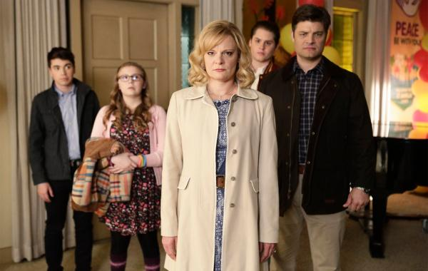 'The Catch', 'Imaginary Mary' & 'The Real O'Neals' Canceled By ABC 37