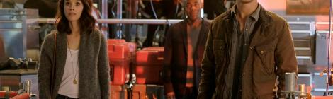 'Timeless' Un-Canceled By NBC; Series Renewed For Shortened Second Season 41