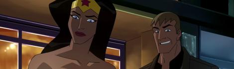 [Blu-Ray Review] 'Wonder Woman: Commemorative Edition': Now Available On Blu-ray & DVD From DC Comics & Warner Bros 5