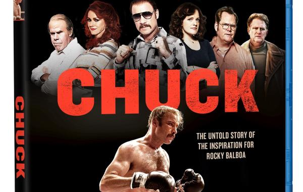 Liev Schreiber Stars In 'Chuck'; Arrives On Blu-ray, DVD & Digital HD August 15, 2017 From Paramount 4