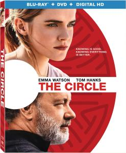 [Blu-Ray Review] 'The Circle': Now Available On Blu-ray, DVD & Digital From Lionsgate 1