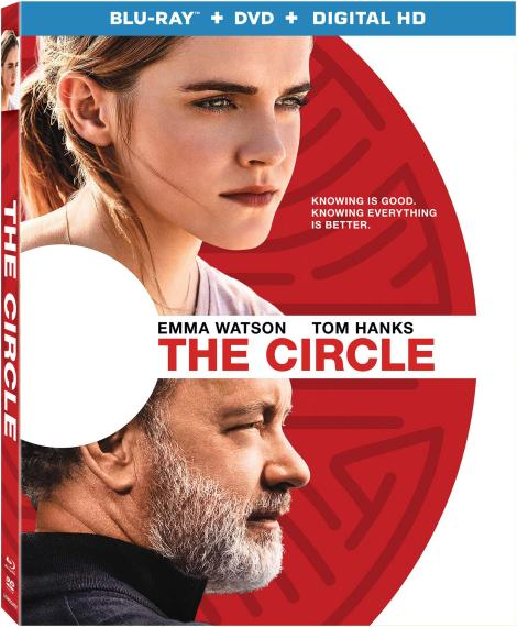 'The Circle'; Arrives On Digital HD July 18 & On Blu-ray & DVD August 1, 2017 From Lionsgate 4