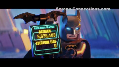 [Blu-Ray Review] 'The LEGO Batman Movie' 3D: Available On 4K Ultra HD, Blu-ray 3D, Blu-ray & DVD June 13, 2017 From Warner Bros 5