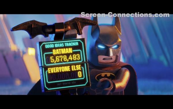 [Blu-Ray Review] 'The LEGO Batman Movie' 3D: Available On 4K Ultra HD, Blu-ray 3D, Blu-ray & DVD June 13, 2017 From Warner Bros 13
