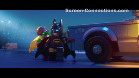 [Blu-Ray Review] 'The LEGO Batman Movie' 3D: Available On 4K Ultra HD, Blu-ray 3D, Blu-ray & DVD June 13, 2017 From Warner Bros 8