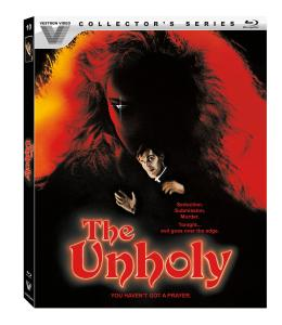 [Blu-Ray Review] 'The Unholy': Available On Vestron Video Collector's Series Blu-ray June 27, 2017 From Lionsgate 1