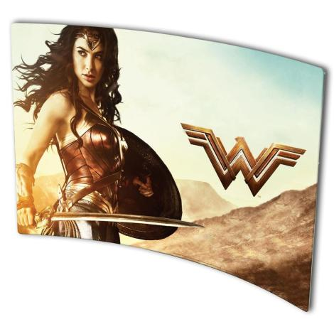 DC & Warner Bros Launch The 'Wonder Woman' Online Store Offering Exclusive Merchandise Celebrating The Film's Release 4