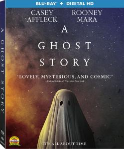 [Blu-Ray Review] 'A Ghost Story': Now Available On Blu-ray, DVD & Digital From Lionsgate 1