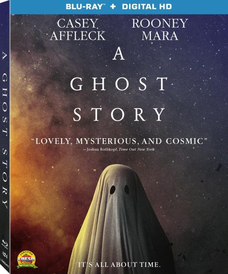 'A Ghost Story'; Arrives On Blu-ray & DVD October 3, 2017 From Lionsgate 11