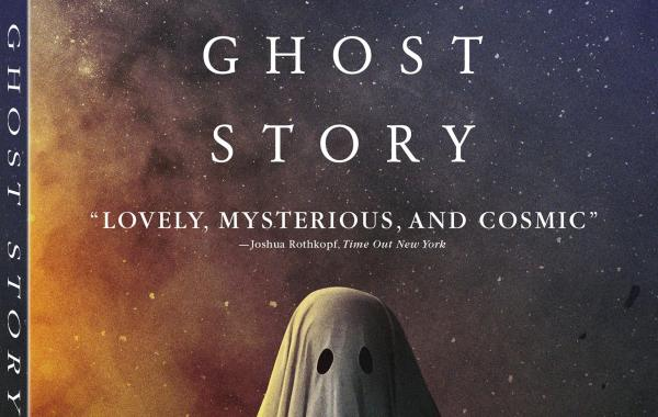 'A Ghost Story'; Arrives On Blu-ray & DVD October 3, 2017 From Lionsgate 13