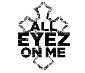 'All Eyez On Me'; The Untold Story Of Tupac Shakur Arrives On Digital HD August 22 & On Blu-ray & DVD September 5, 2017 From Lionsgate 3