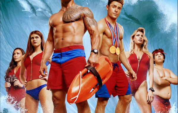 'Baywatch: Extended Cut'; Arrives On Digital HD August 15 & On 4K Ultra HD & Blu-ray August 29, 2017 From Paramount 31