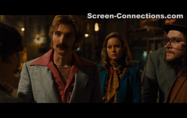 [Blu-Ray Review] 'Free Fire': Available On Blu-ray & DVD July 18, 2017 From Lionsgate 39