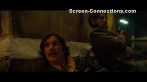 [Blu-Ray Review] 'Free Fire': Available On Blu-ray & DVD July 18, 2017 From Lionsgate 4