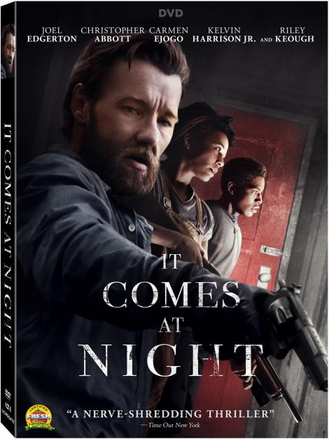 'It Comes At Night'; Arrives On Blu-ray & DVD September 12, 2017 From Lionsgate 5