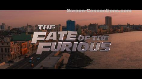 [Blu-Ray Review] 'The Fate Of The Furious': Now Available On 4K Ultra HD, Blu-ray, DVD & Digital HD From Universal 13