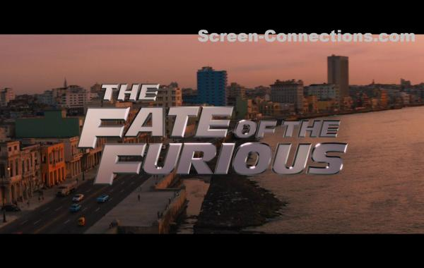 [Blu-Ray Review] 'The Fate Of The Furious': Now Available On 4K Ultra HD, Blu-ray, DVD & Digital HD From Universal 8
