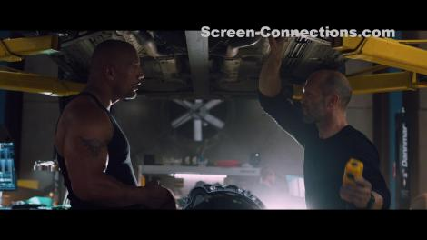 [Blu-Ray Review] 'The Fate Of The Furious': Now Available On 4K Ultra HD, Blu-ray, DVD & Digital HD From Universal 15