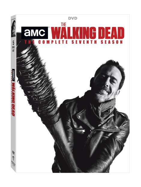 'The Walking Dead: The Complete Seventh Season'; Arrives On Blu-ray & DVD August 22, 2017 From Lionsgate 10