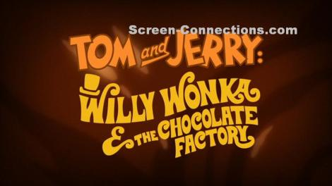 [DVD Review] 'Tom And Jerry: Willy Wonka And The Chocolate Factory': Available On DVD July 11, 2017 From Warner Bros 12