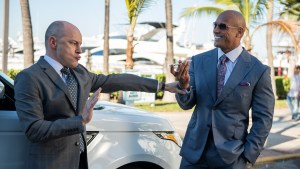 'Ballers' & 'Insecure' Renewed For 2018 On HBO 1