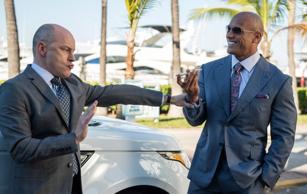 'Ballers' & 'Insecure' Renewed For 2018 On HBO 25