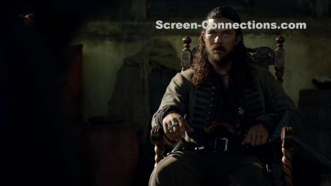 [Blu-Ray Review] 'Black Sails: The Complete Fourth Season': Available On Blu-ray & DVD August 29, 2017 From Starz & Lionsgate 5