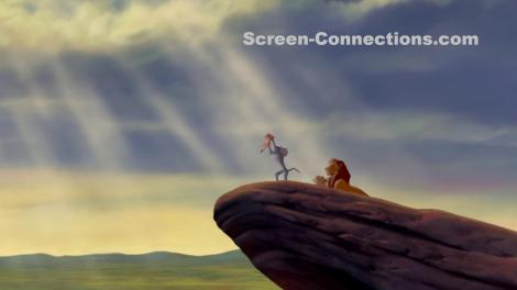 [Blu-Ray Review] 'The Lion King: The Circle Of Life Edition': Now Available On Signature Collection Blu-ray From Disney 2