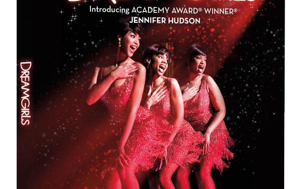 'Dreamgirls: Director's Extended Edition'; Arrives On Blu-ray October 10, 2017 From Paramount 22
