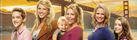 'Fuller House: The Complete Second Season'; Arrives On DVD December 12, 2017 From Warner Bros 13